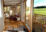 Location vacances Buchenberg - Ferienhof und Baumhaushotel-2