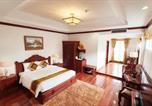 Hôtel Hanoï - Golden Rice Hotel-2