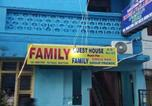 Hôtel Pondicherry - Family Guest House Near Bus-Stand-2