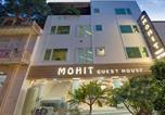 Hôtel New Delhi - Treebo Trend Hotel Mohit-3