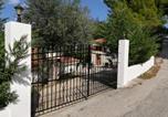 Location vacances Σκιαθος - Villa Louisa-4