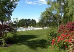 Location vacances Oleggio - Agriturismo Fano's Farm-1