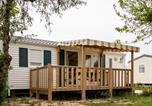 Camping avec Quartiers VIP / Premium Saint-Pierre-d'Oléron - Camping Les Flots Atlantique-3
