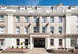 Hôtel Jersey - Best Western Royal Hotel-3