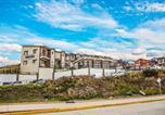 Hôtel Ushuaia - Balcones del Beagle Apart-4