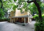 Location vacances Chennai - Hanu Reddy Residences Wallace Garden-1