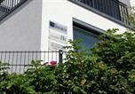 Location vacances Binz - Haus Sonnendeck by Rujana-4