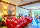 Location vacances Isla Mujeres - Vc Boutique Hotel - Room 1-1