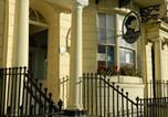 Hôtel Brighton - The Prince Regent-1