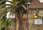 Location vacances Bibbona - Tenuta De Fanti Agriturismo-4