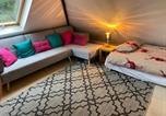 Location vacances Bathampton - Grosvenor Guest House-3