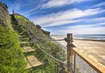Location vacances Florence - Oceanfront Cottage w/ Secluded Beach Access!-3