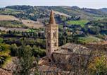 Location vacances  Province de Pesaro et Urbino - Villa Via Casorgetto-4