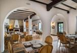 Hôtel Zahara de los Atunes - Hotel Doña Lola Zahara-4