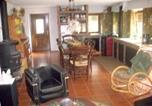Location vacances Longarone - House with 2 bedrooms in Col roncan with enclosed garden and Wifi 10 km from the slopes-2