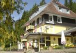 Location vacances Hinterzarten - Löffelschmiede Hotel & Restaurant am Titisee / Feldberg-1