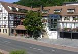 Hôtel Alsfeld - Landgasthof Hotel Hess-2