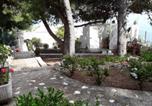 Location vacances Andrano - Marina-4