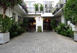 Hôtel Colombo - Chapelton House