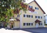 Hôtel Linz - Hotel Garni Nöserlgut-1
