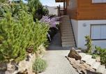 Location vacances Beatenberg - Apartment Mountain Lake Panorama-3