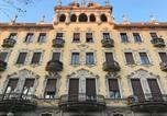 Location vacances Turin - Glamour Torino-3