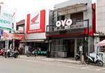 Hôtel Padang - Oyo 1191 Monalisa Residence And Cafe-4