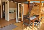 Camping avec WIFI Croatie - Mobile Home Starfish V Camp Soline-3