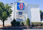 Hôtel St Louis - Motel 6 Maryland Heights, Mo-1