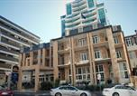 Location vacances Brisbane - Best Western Astor Metropole-1