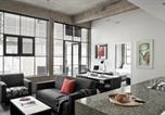Hôtel Melbourne - Punthill Apartment Hotel - Manhattan-1