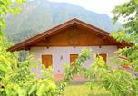 Location vacances Coredo - Modern Holiday Home with Swimming Pool and Sauna in Caldes-2