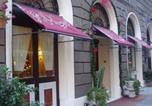 Hôtel Ville métropolitaine de Rome - Hotel Dina-4