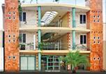 Hôtel Cancún - Hotel Santa Maria-2