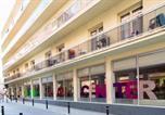 Hôtel Lloret de Mar - Don Juan Center-2