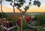 Location vacances  Afrique du Sud - African Array Backpackers Lodge-1