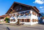 Location vacances Schwangau - Hotel Hanselewirt-1