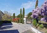 Location vacances Belmont-sur-Lausanne - Four Seasons Lake Guesthouse-3