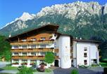 Hôtel Flintsbach am Inn - Kaiser Hotel-1