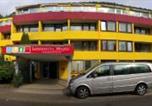 Hôtel Leinsweiler - Landhotel Wasgau-1