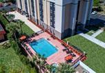 Hôtel Davenport - Hampton Inn Orlando-Maingate South-4