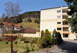 Location vacances Herrischried - Haus Enere Au Nummer 33 Todtmoos-1