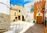Location vacances Calpe - Casa San Rogue-Costablancadreams-1