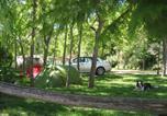 Camping avec Site nature Espagne - Camping Trevélez-4