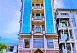 Hôtel Mandalay - Smart Hotel-4
