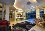 Hôtel Tanah Rata - Fathers Guesthouse Bungalow-1