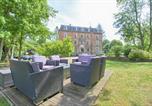 Hôtel Voisins-le-Bretonneux - Logis le Manoir de Sauvegrain-4