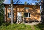 Location vacances Inari - Hirsi - The White Blue Wilderness Lodge-1
