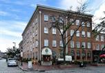 Hôtel Baltimore - Admiral Fell Inn-1