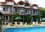 Hôtel Dalyan - Villa Ozalp Apartments-2